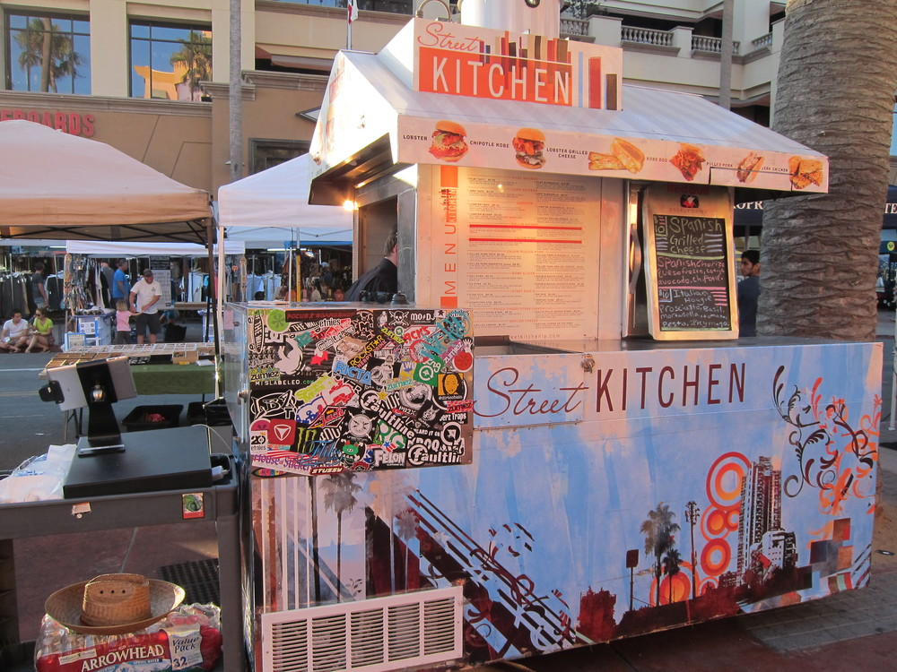 Street Kitchen HB (Photo by Lauren Lloyd)