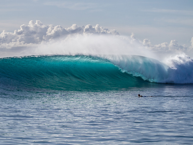 Surfline Photo Challenge 2012 runner-up by Carlos Vilas (Photo courtesy of Surfline)