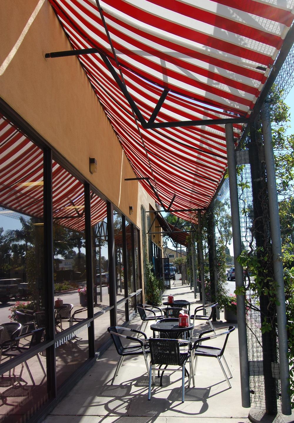 Rita's Italian Ice Huntington Beach (Photo by Lauren Lloyd)