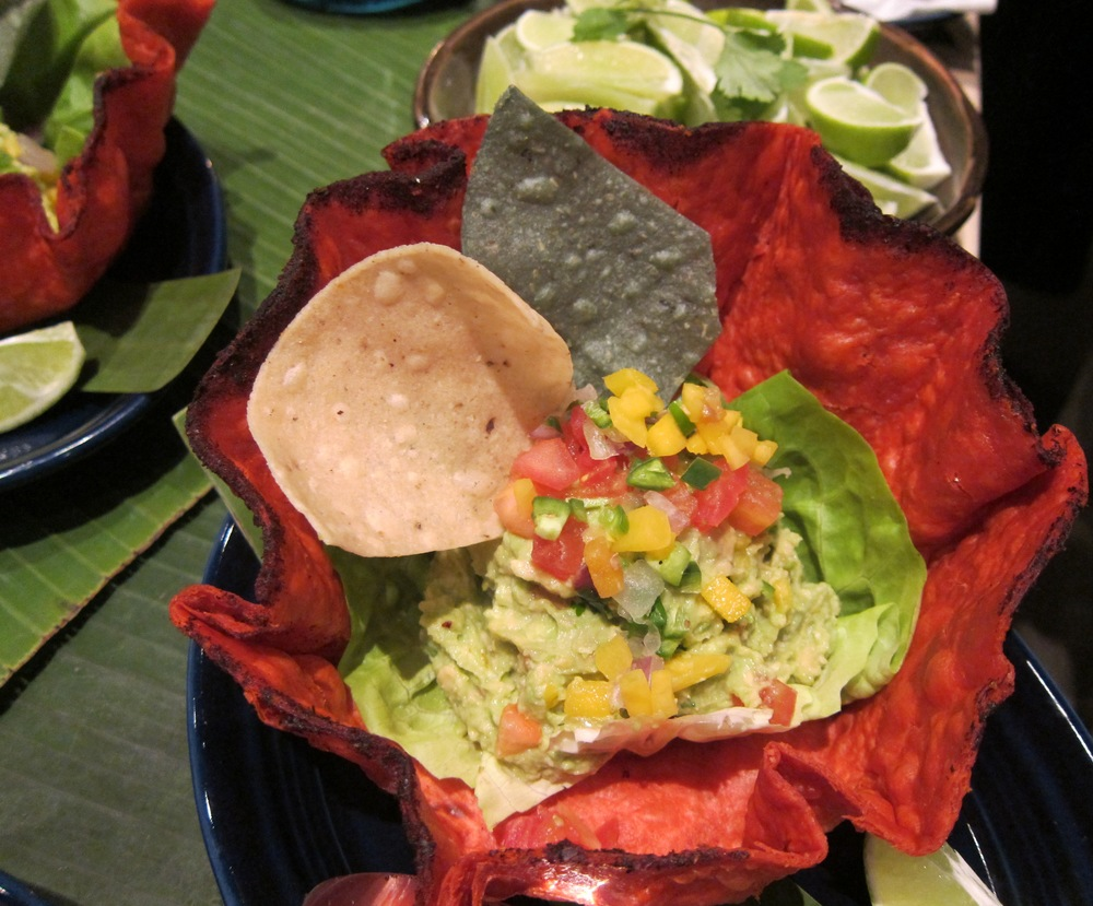 Guacamole Solita (Photo by Lauren Lloyd)