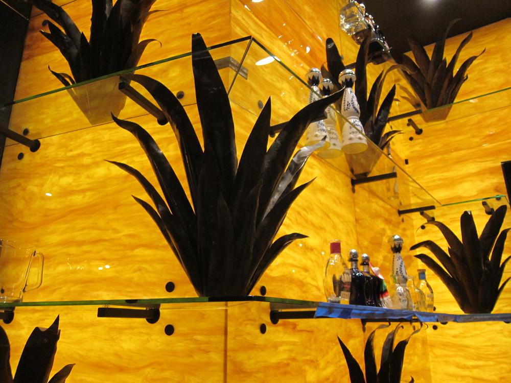 Solita Tacos & Margaritas interior ( Photo by Lauren Lloyd)