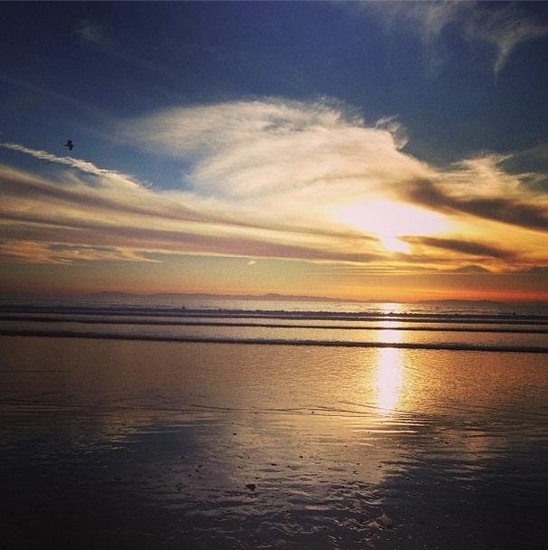 Huntington Beach (Photo by Lauren Lloyd)