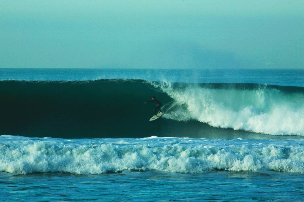 Chris Mansor, Goldenwest  (Photo by     Michael Latham    )
