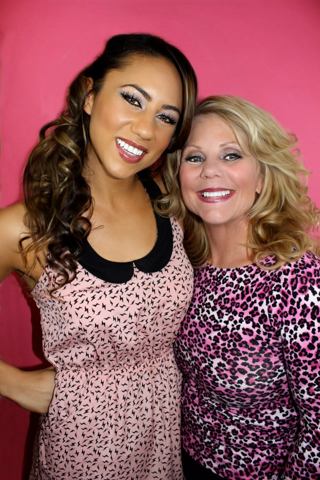 Kristi and Marci Lopez, Co-Owners of Toots Skin Savants (Photo courtesy of Toots Skin Savants)