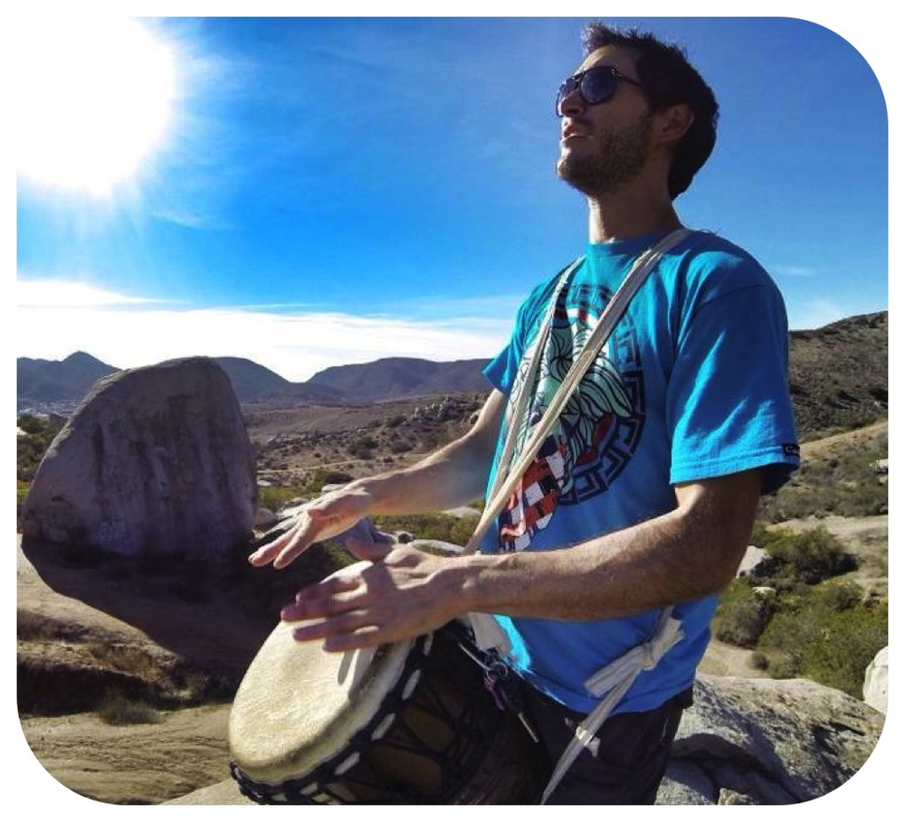 Jeremy Elkind  (Photo courtesy of Jerm Creationz)