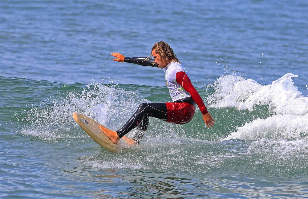Meet Lucky, The 9-Year-Old Hero Who Cleans Huntington Beach's Sands
