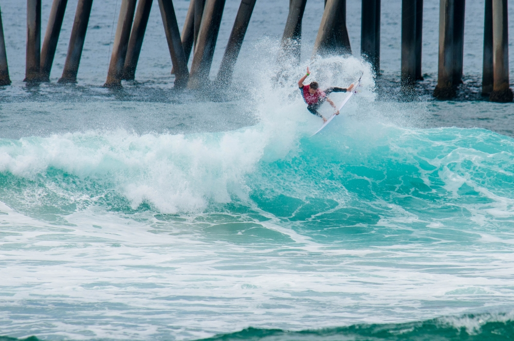 Cory Arrambide  (Photo byBrandon Means)