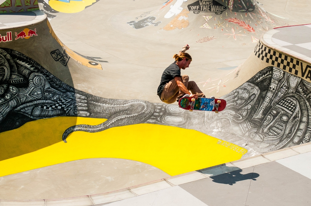 Van Doren Invitational Shop Battle  (Photo by Brandon Means)