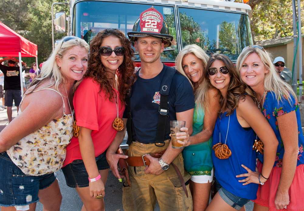 (Photo courtesy of Orange County Brew Ha Ha Craft Beer Festival)