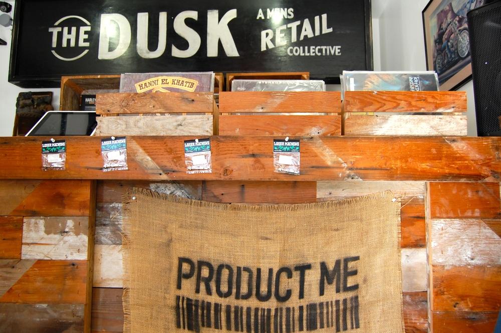 The Dusk (Photo by Lauren Lloyd)