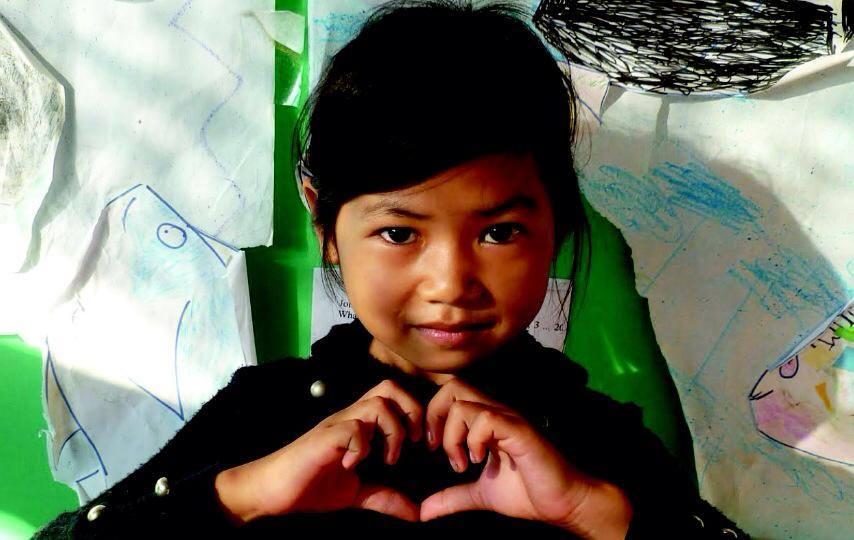 (Photo courtesy of Senhoa Foundation)