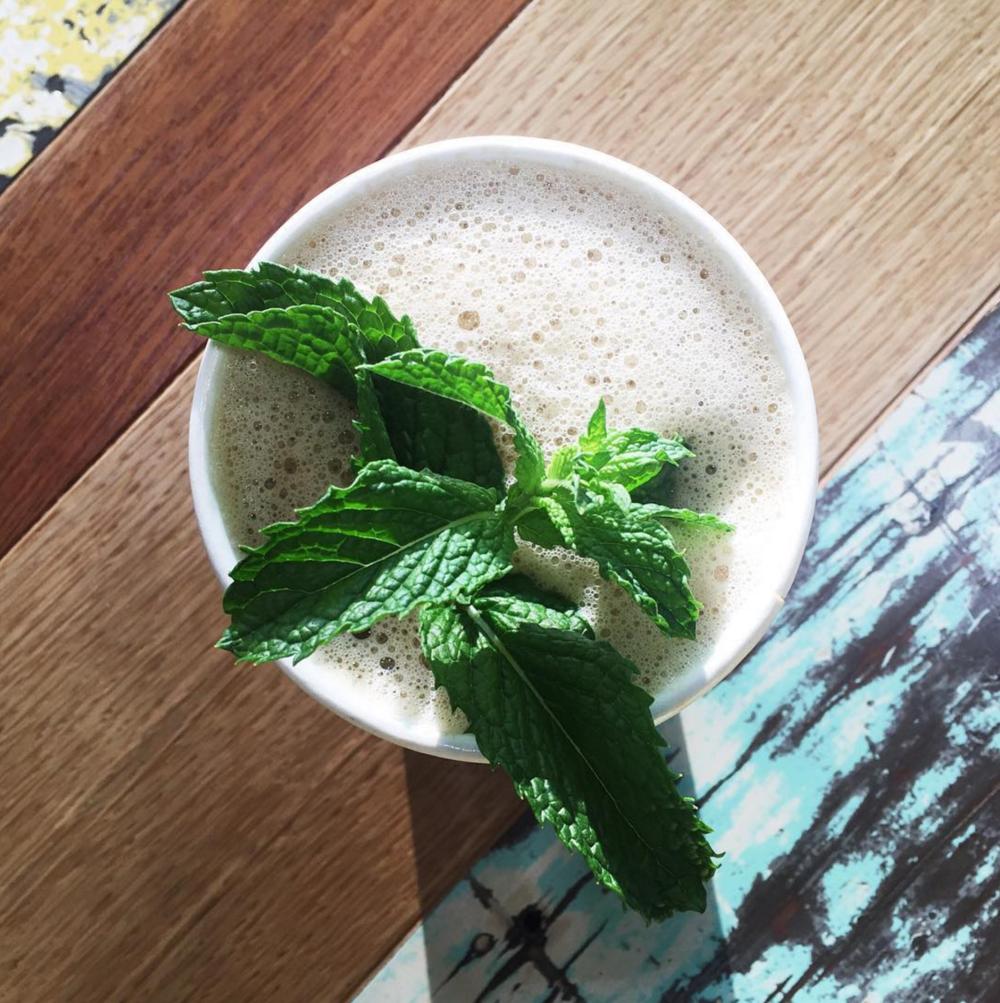 Philz Coffee  (Image via  Instagram )