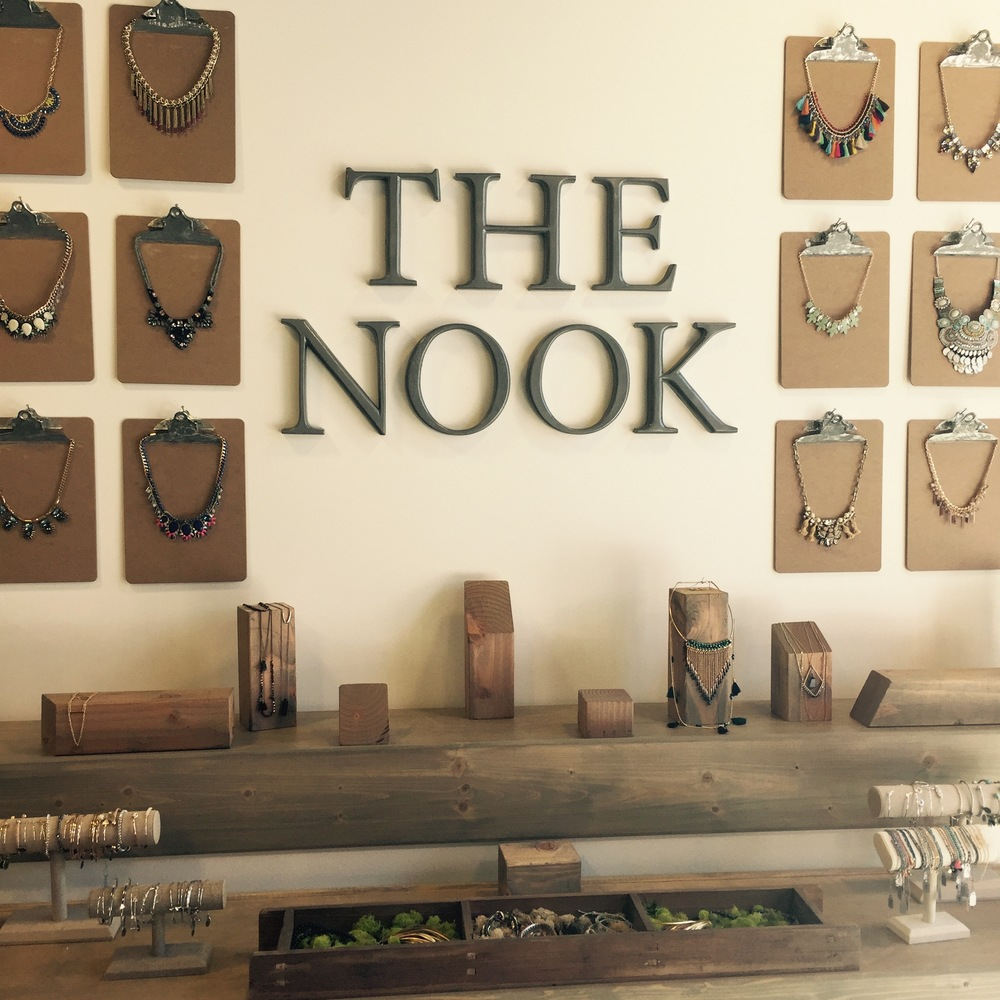 The Nook  (Photo by Lauren Lloyd)