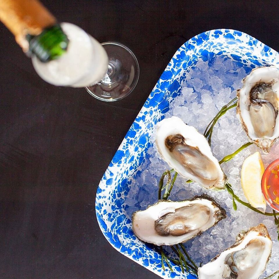 Your Guide To Seaside Happy Hours In Huntington Beach
