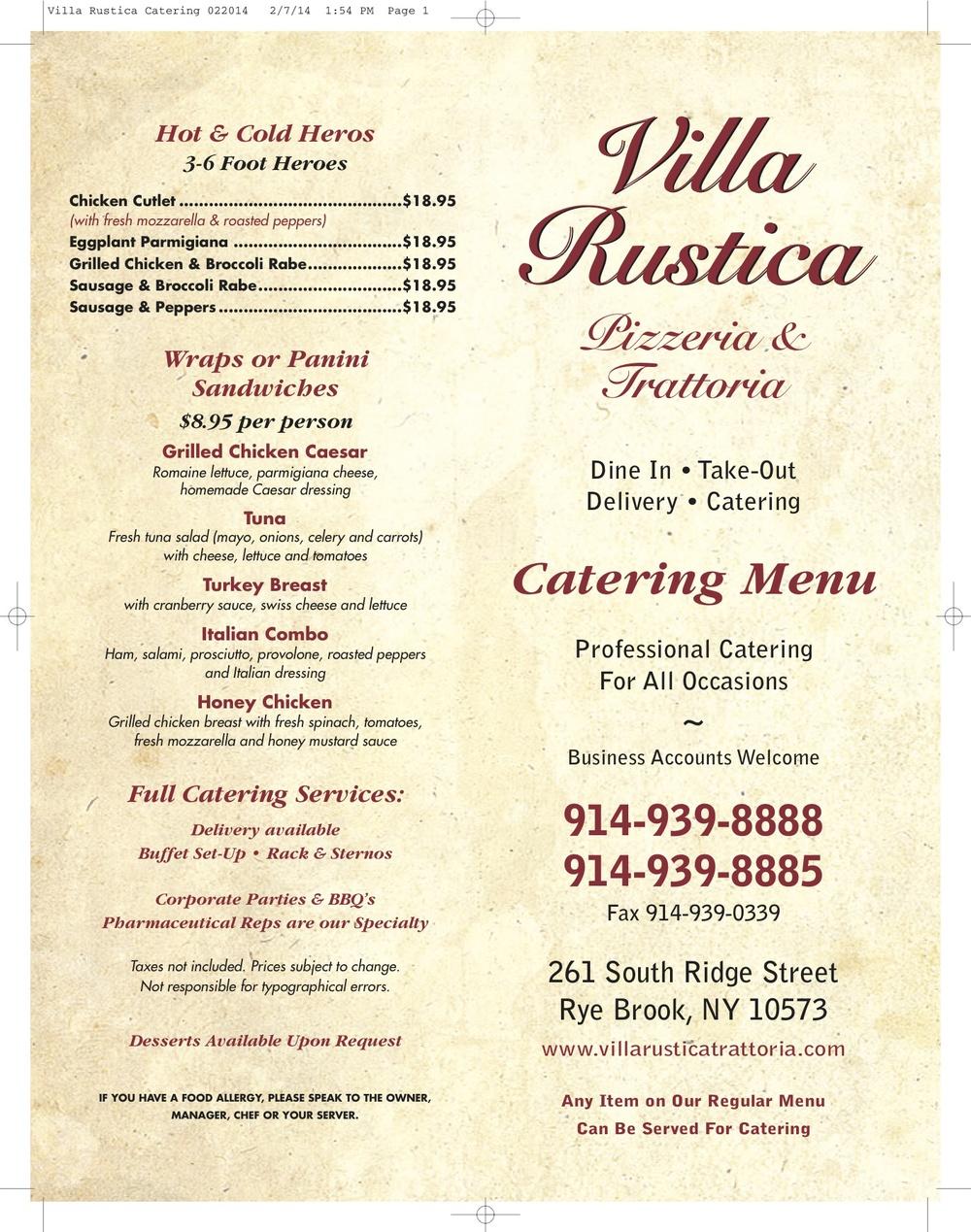 Villa Rustica Catering 022014 .jpg