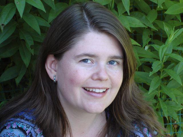 Susan McKinley Ross
