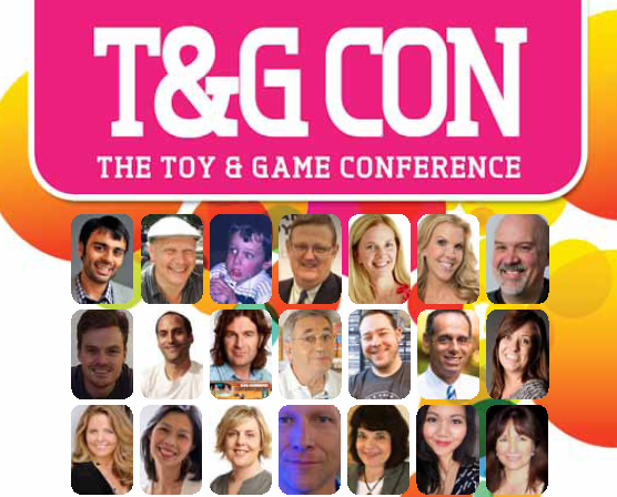 The 2015 T&GCon Show Program Book