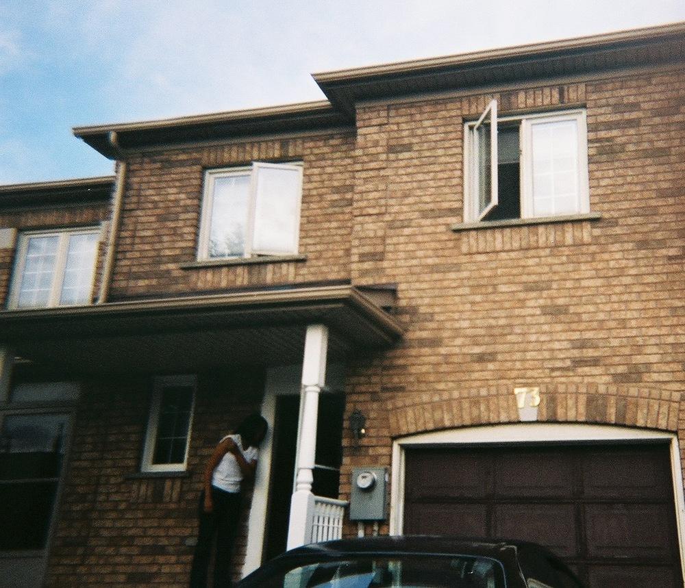Brampton 2008