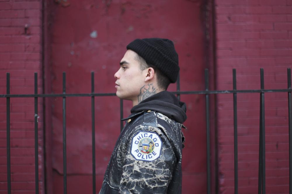 Cristoforo, Brooklyn 2013