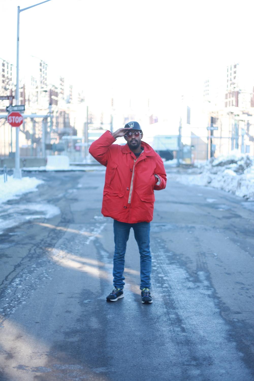 Alex Blaze, NYC 2014