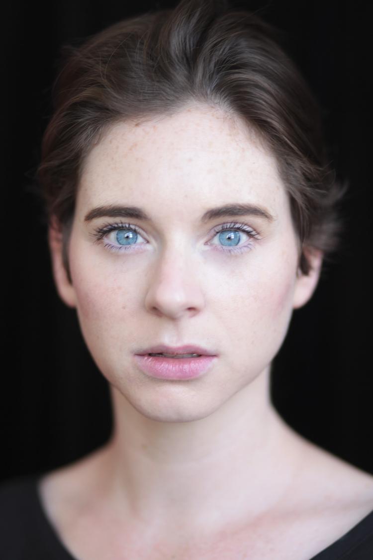 Caroline Sheahan