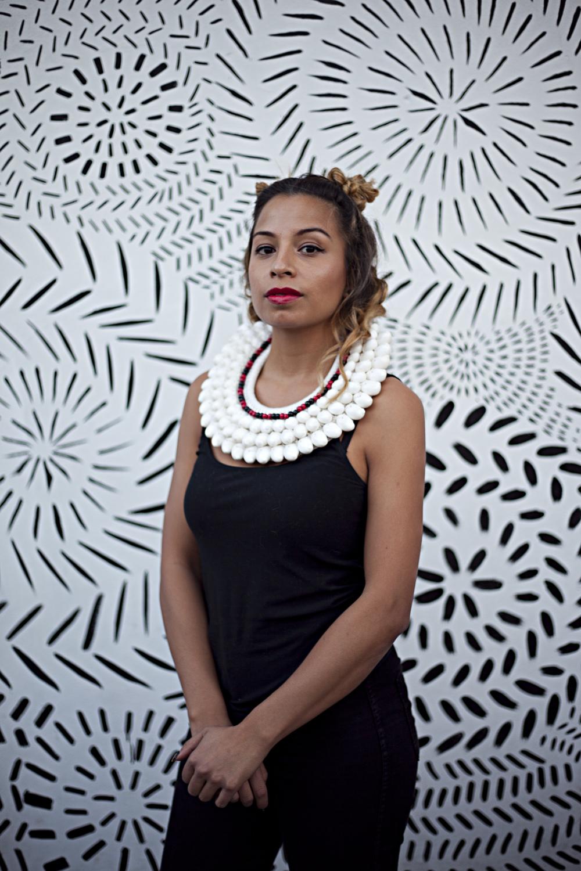 Jasmine Solano, Miami