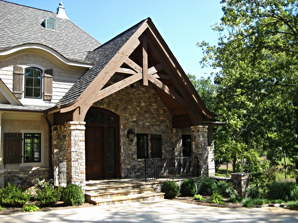 French Country House II