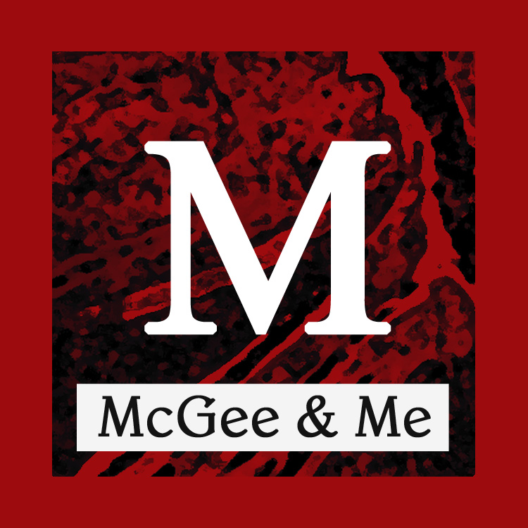 McGee and Me Publishing