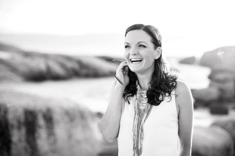 Sängerin und Moderatorin aus Berlin Iza Höll