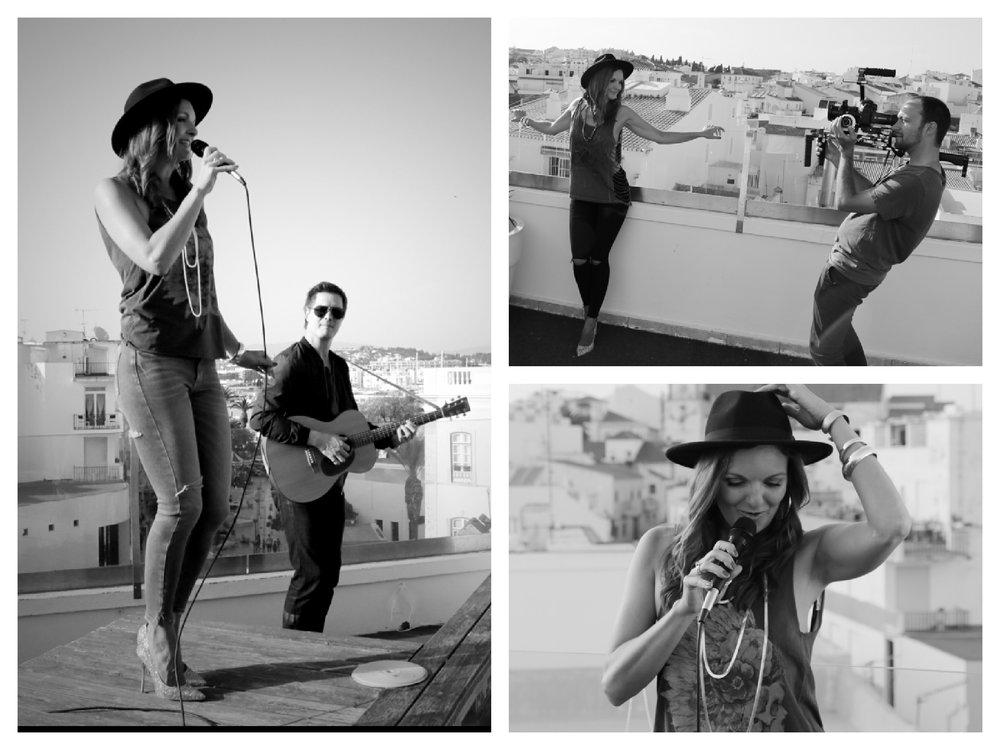 iza höll singer portugal