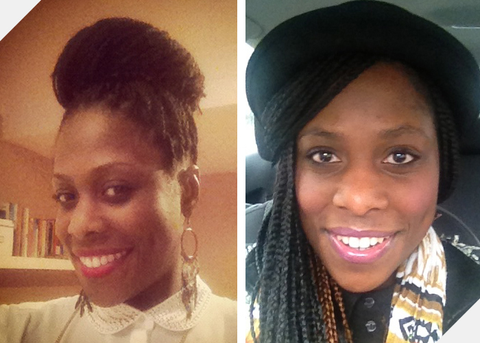 Mo / Protective Style - Box Braids