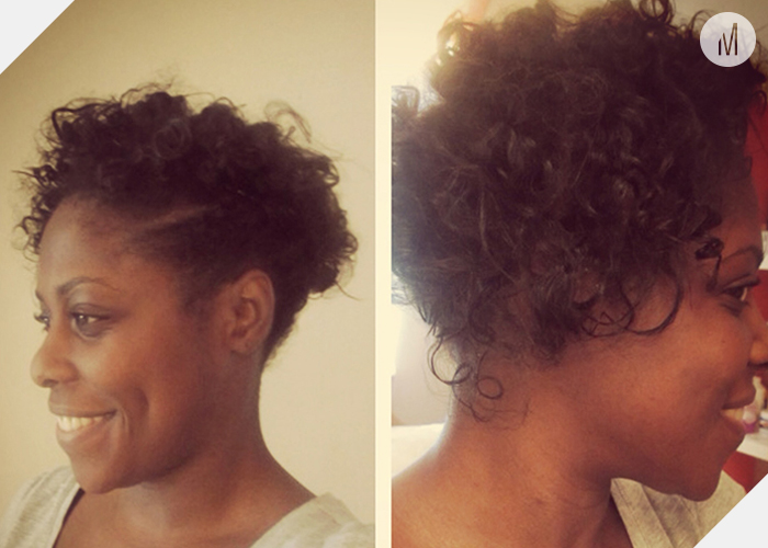Bantu Twist Out / Oct '13