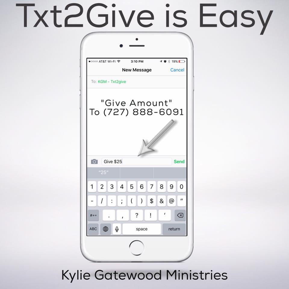 txt2give