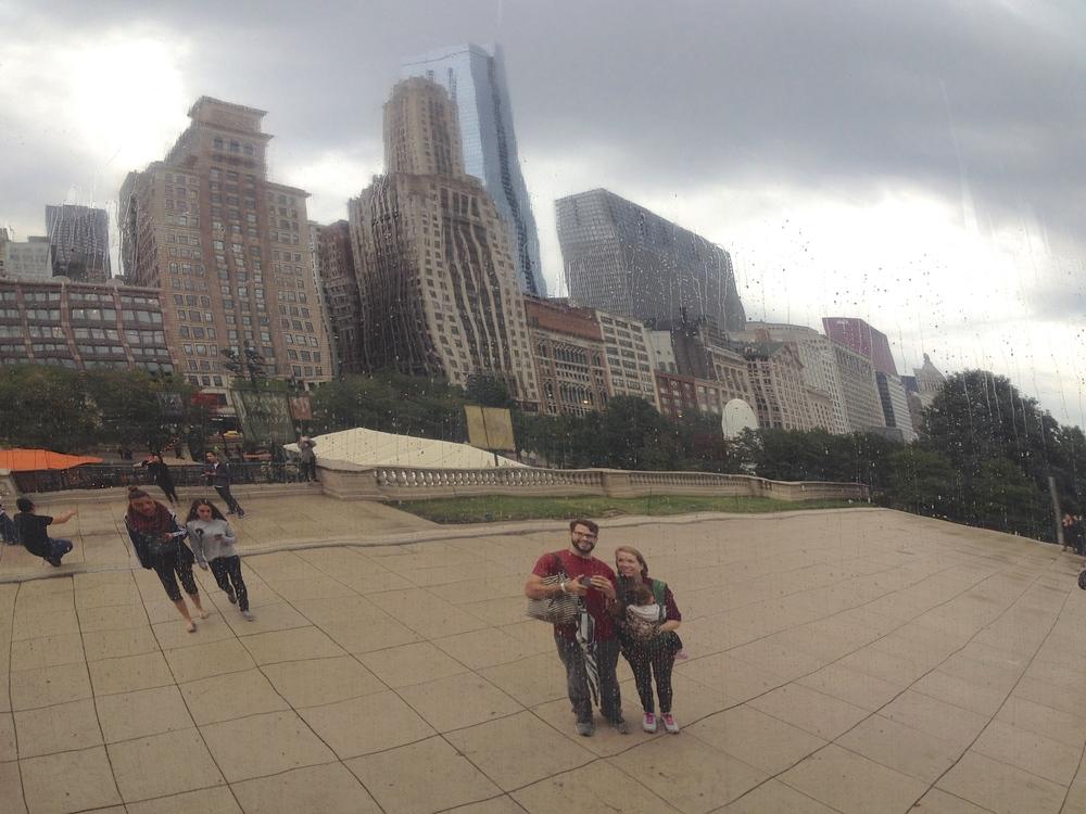 Bean selfie!!