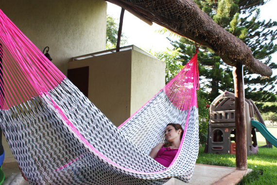 Design Your Hammock Starting at $52.