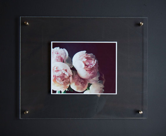 Diy Acrylic Frames 3a Design Studio