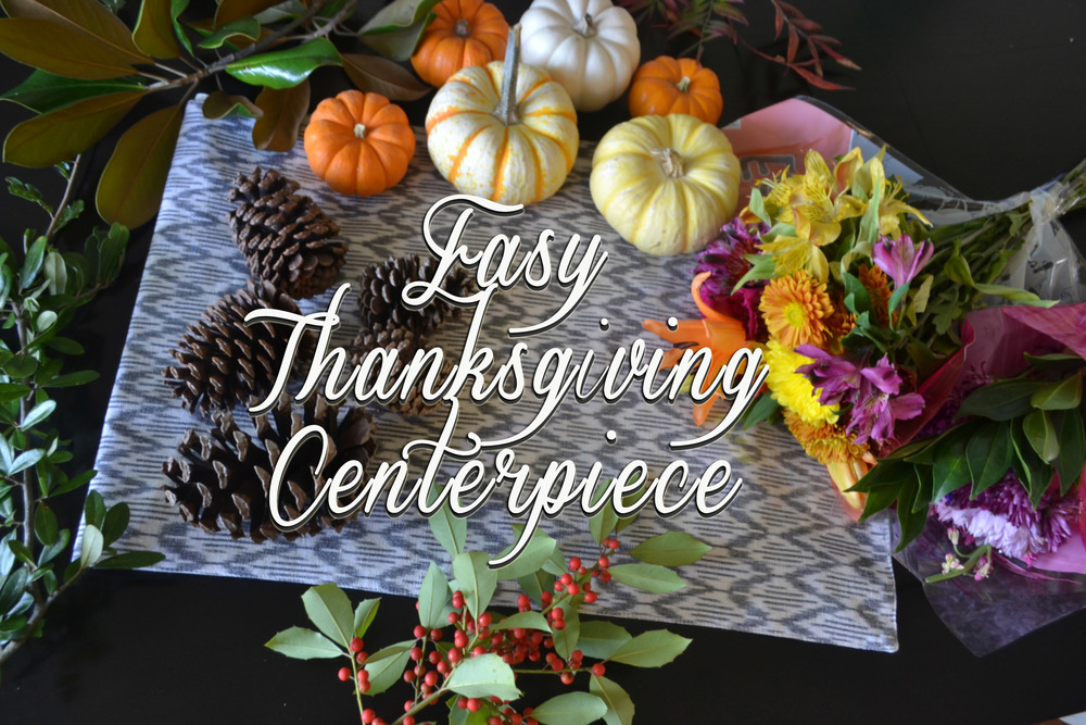 easy+thanksgiving+centerpiece