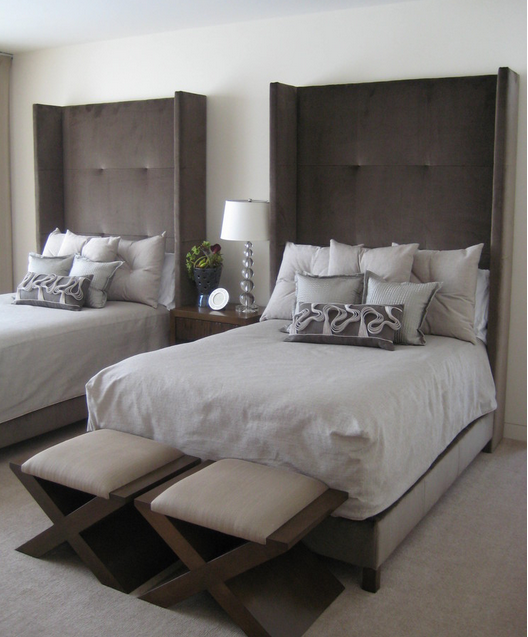 Eight Essentials To Creating An Inviting Guest Room 3a