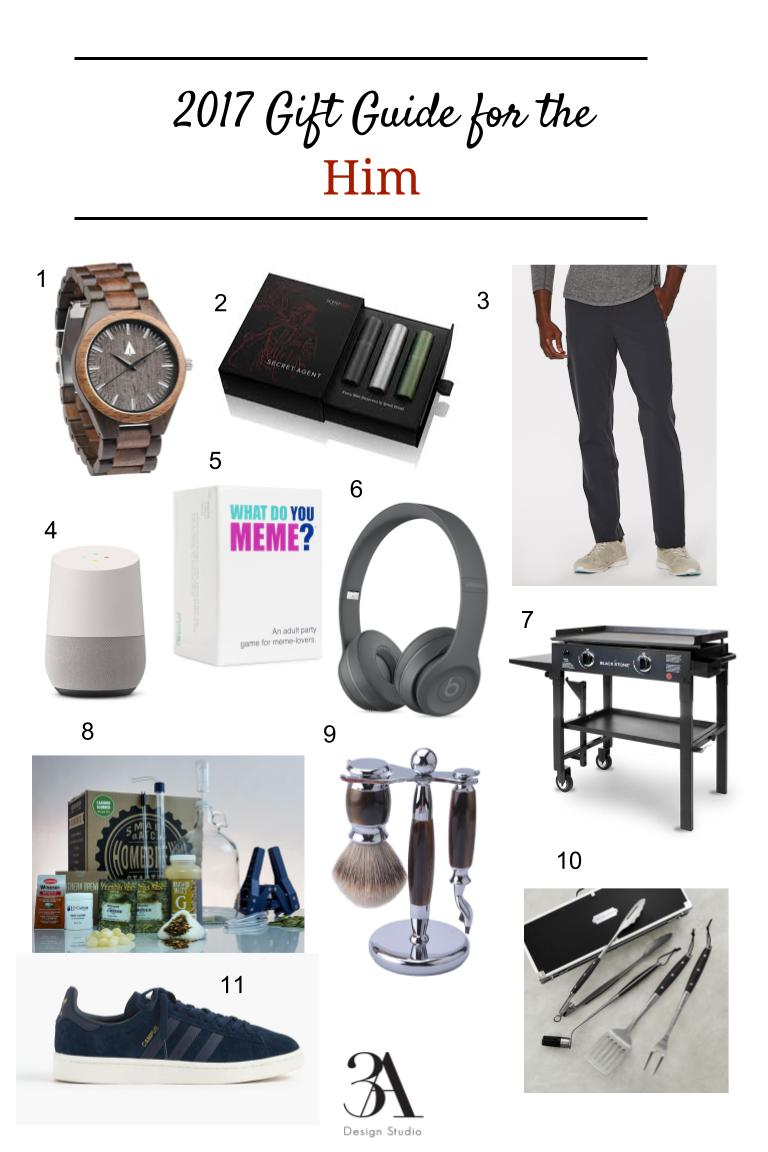 2017 Gift Guide for Him 3A Design Studio.jpg