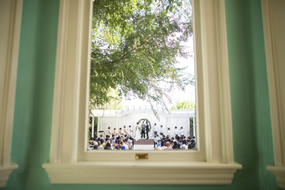 Noriega House Trujillo Wedding