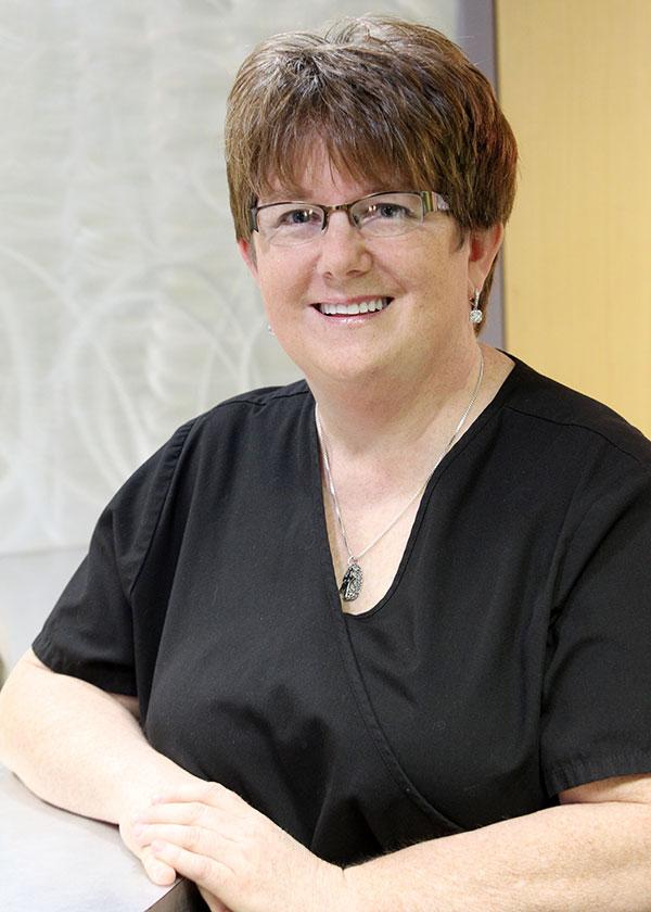 Linda Kleinhesselink