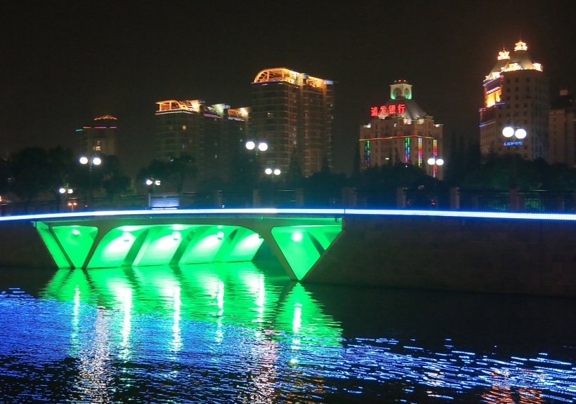 a nantong night