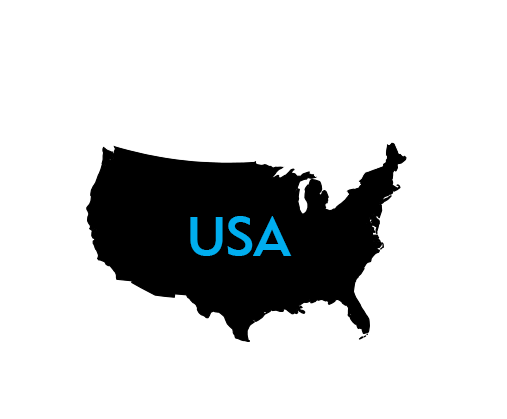 Western US  |  Central US  |  Eastern US