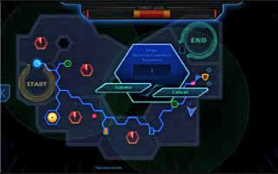 Best student-developed Serious Game: Cyber Heist