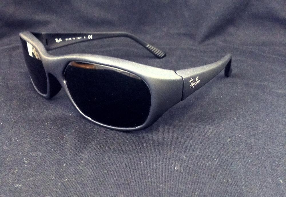 Ray-Ban LG Black $275