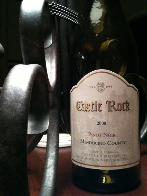 2008 Castle Rock Mendocino County Pinot Noir.jpg