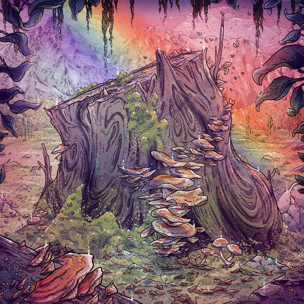 The Magic Stump
