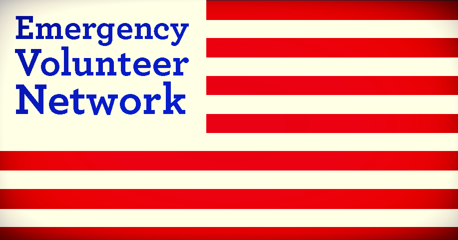 Emergency Volunteer Network