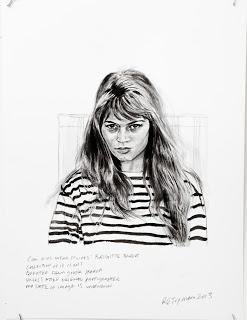 Cool Kids Wear Stripes: Brigitte Bardot Collection of 13