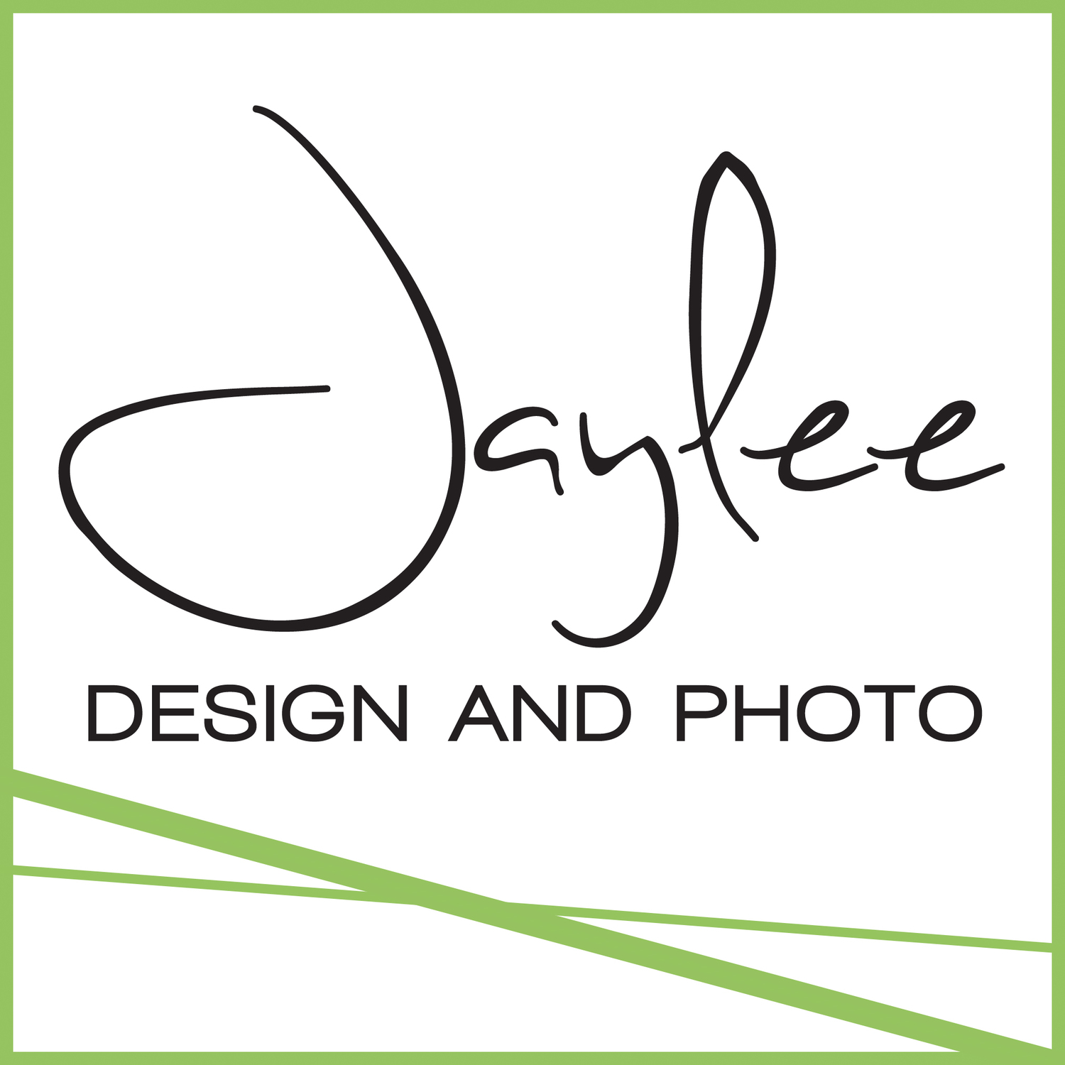Jaylee Design and Photo